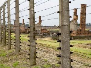 Zigeunerlager Auschwitz heute