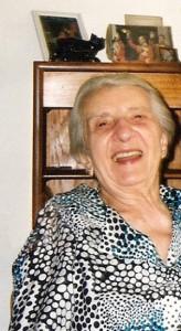 Frieda Riegler