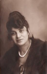 Charlotte Pollak