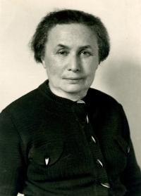 Johanna Schischa