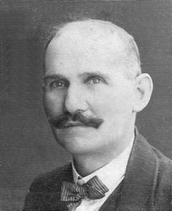 Heinrich Gerstl